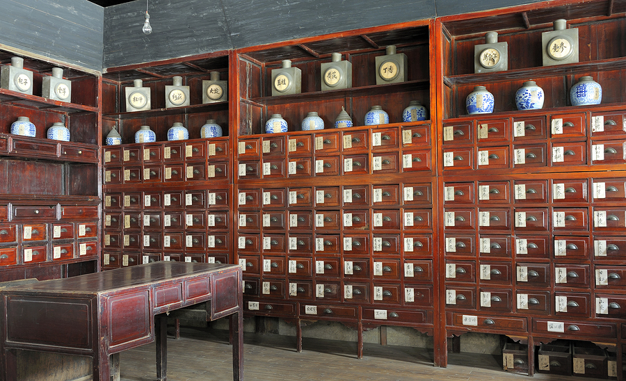 bigstock-Old-Chinese-Pharmacy-44095291
